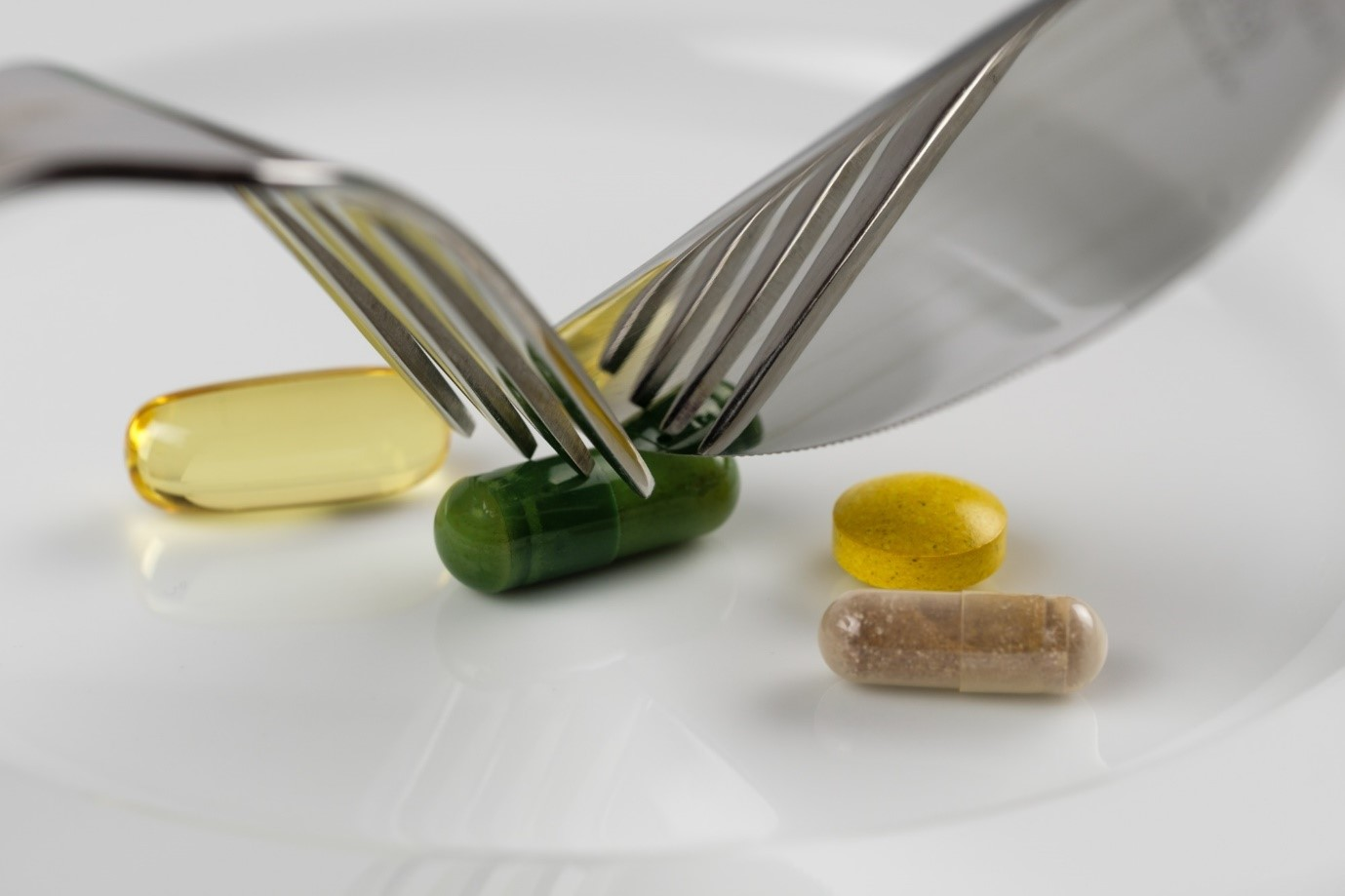Diet Supplements: What To Take and What To Stay Away From