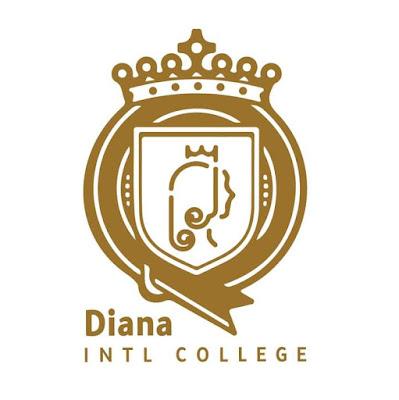 للدراسة بجامعة ديانا انتل الدولية بالمملكة المتحدة