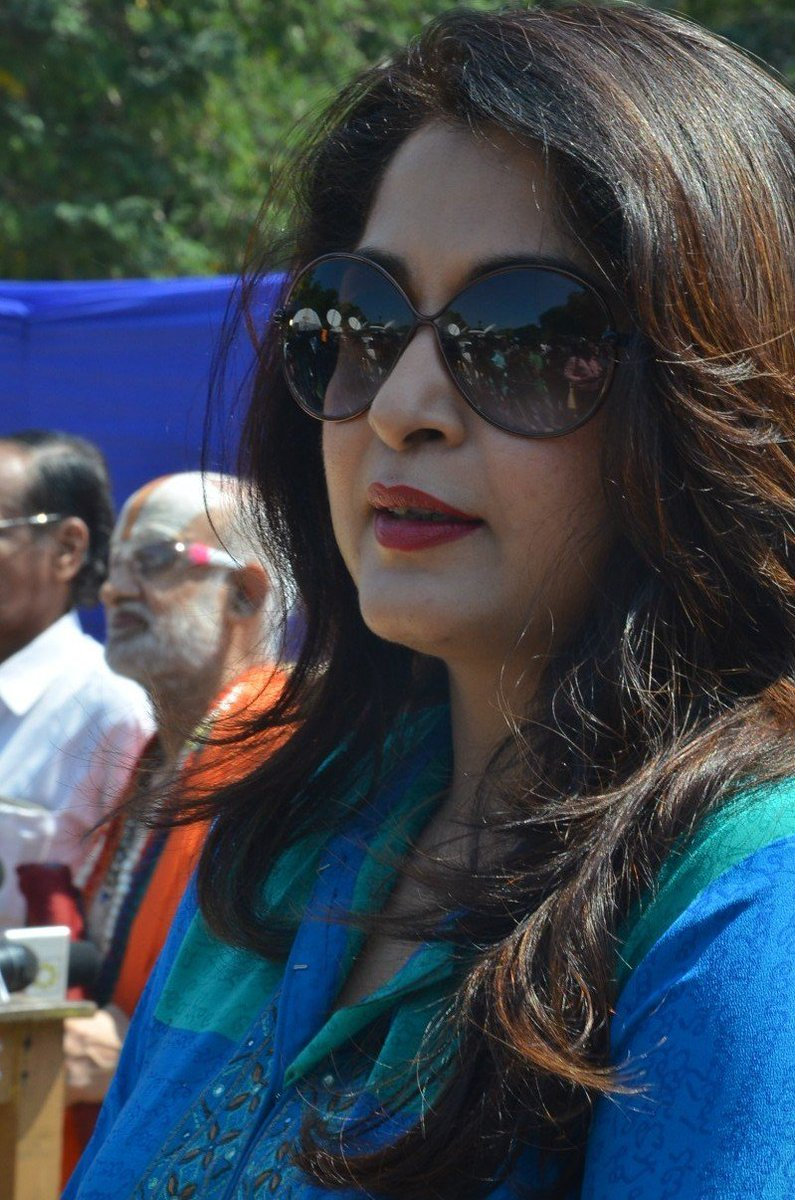 Actress RamyaKrishnan Latest HD Images