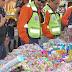 En la víspera de las fiestas decembrinas enChiapas PC inicio acciones de prevención en el uso de pirotecnia
