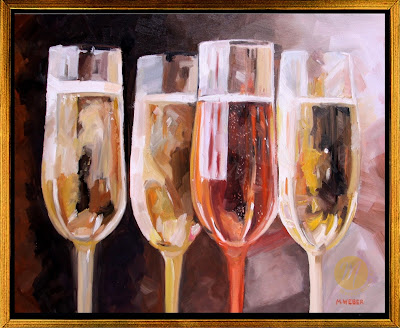 bubbly-champagne-oil-painting-merrill-weber
