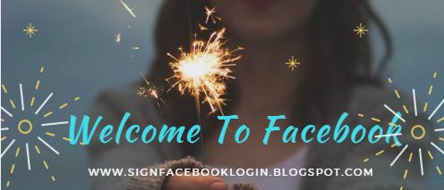 Facebook Welcome To Facebook