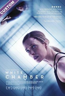 White Chamber 2018 Custom HD Dual Latino + Sub