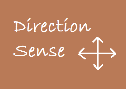 Direction Sense Test -  Reasoning MCQ Questions and Answers