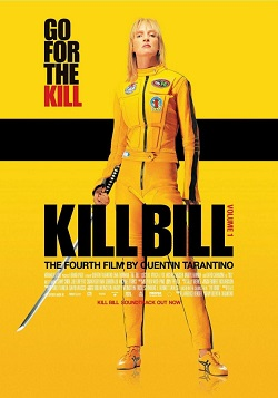 Kill Bill Volumen 1 online latino