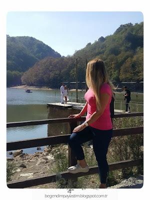 Şile Saklı Göl