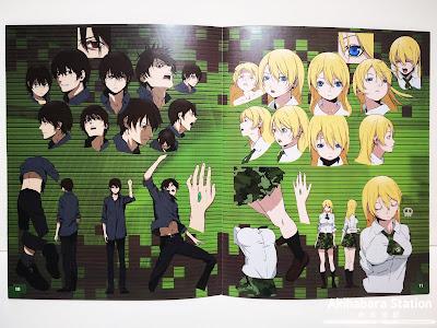 """Reseña del anime """"BTOOOM!"""" (ブトゥーム!) de Jonu Media."""