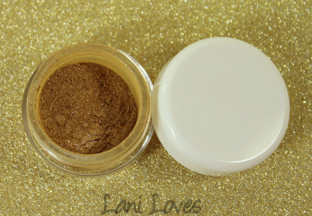 Darling Girl Lasso of Truth eyeshadow swatches & review