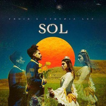 CD CD Sol – Froid e Cynthia Luz (2019)