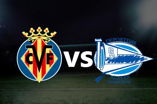 اون لاين مشاهدة مباراة ديبورتيفو الافيس و فياريال 25-10-2019 بث مباشر في الدوري الاسباني اليوم بدون تقطيع