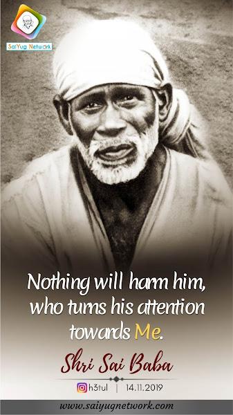 Shirdi Sai Baba Blessings - Experiences Part 2890