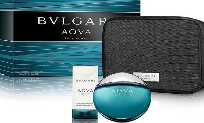 parfum pria terbaik terlaris yang disukai wanita bvlgari aqua