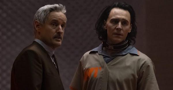 Episódio 6 (final) Loki explicado