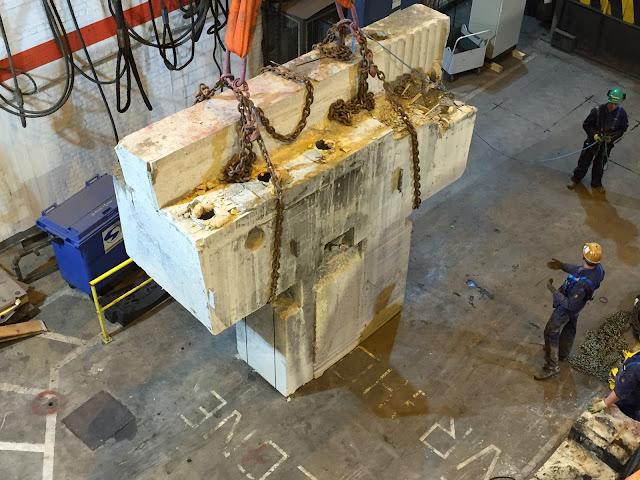 Kabelzagen betonmassief - DIabeton