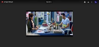 .জিও পাগলা. ফুল মুভি । .Jio Pagla. Full Hd Movie Watch