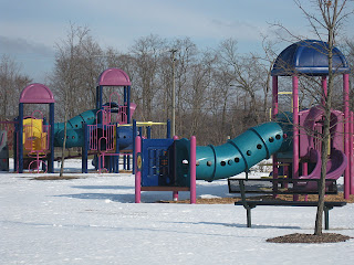Getting Started: Ann Arbor Playgrounds