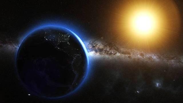 Nếu Trái Đất có kích thước bằng Mặt Trời, nhân loại sẽ ra sao?