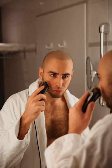 rasare i capelli