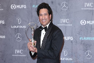 Laureus Sports Awards 2020 Winners List लॉरियस पुरस्कार 2020 के विजेताओं की पूर्ण सूची