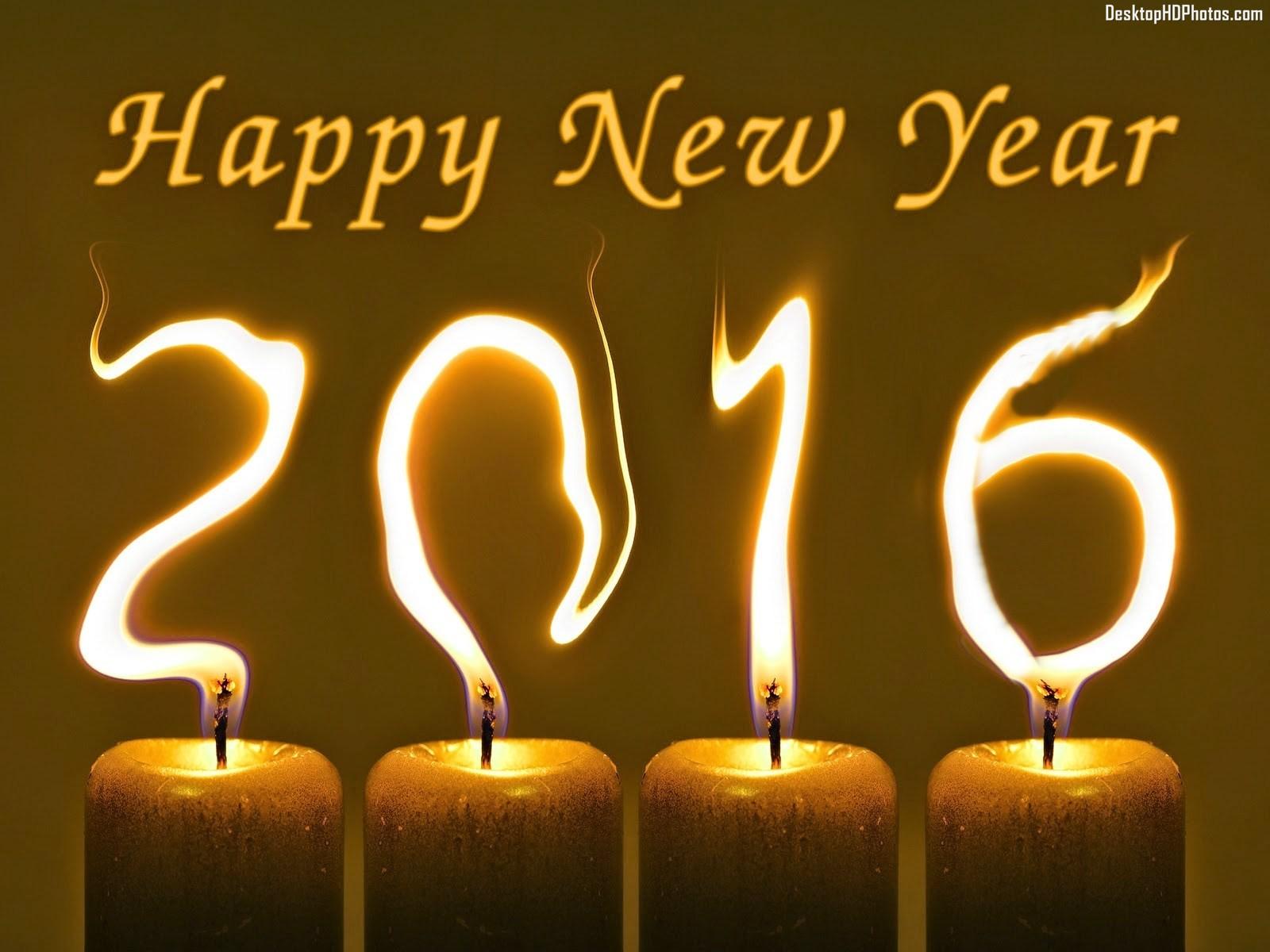 Happy New Year 2016 Wallpaper 3D - Full Version Free Crack | shadag