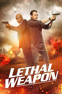 Descargar Arma mortal (Lethal Weapon) Latino HD Serie Completa por MEGA