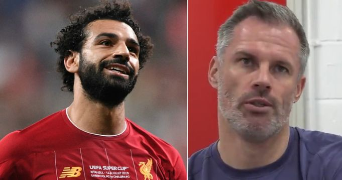 Salah should pen a long term contract with Liverpool: Carragher
