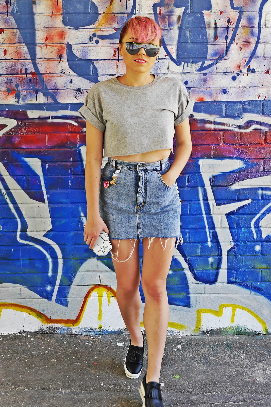 denim_skirt_crop_top_platform_shoes_karyn_blog_modowy_160717a