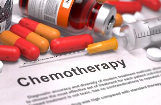 Alternative To Chemotherapy