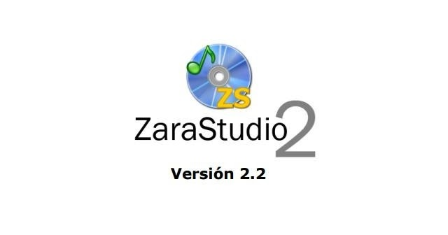 ZaraStudio v.2.2.18 [Full Pro] ~ audiosabaneta