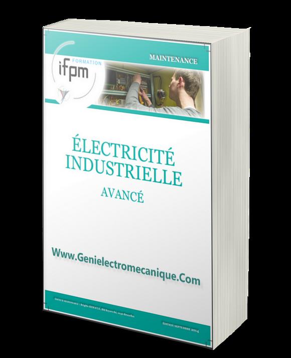 grande biblioth u00e8que   electricit u00e9 industrielle avanc u00e9 en pdf