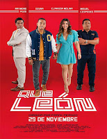 pelicula Que León (2018)