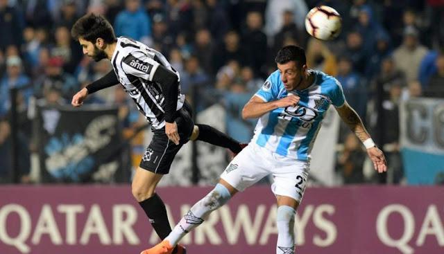 Cerro vs Montevideo Wanderers VER EN VIVO ONLINE por la Copa Sudamericana.