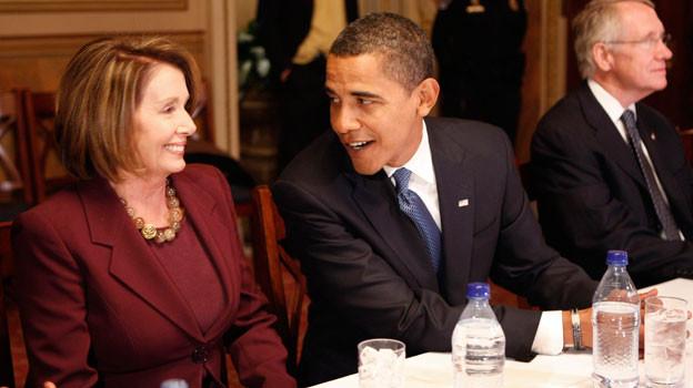 Um Obama Crony Planejamento Central Doozy 2