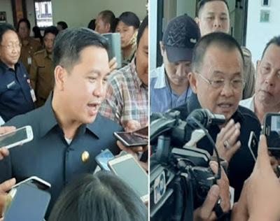 Ditendang Gerindra, Wenny Lumentut Dilirik PDIP Sulut