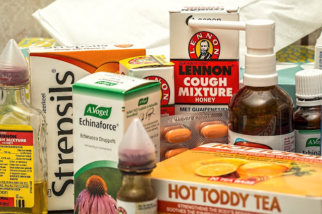 How to get rid of cough faster