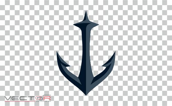 Seattle Kraken (2020) Secondary Logo - Download .PNG (Portable Network Graphics) Transparent Images