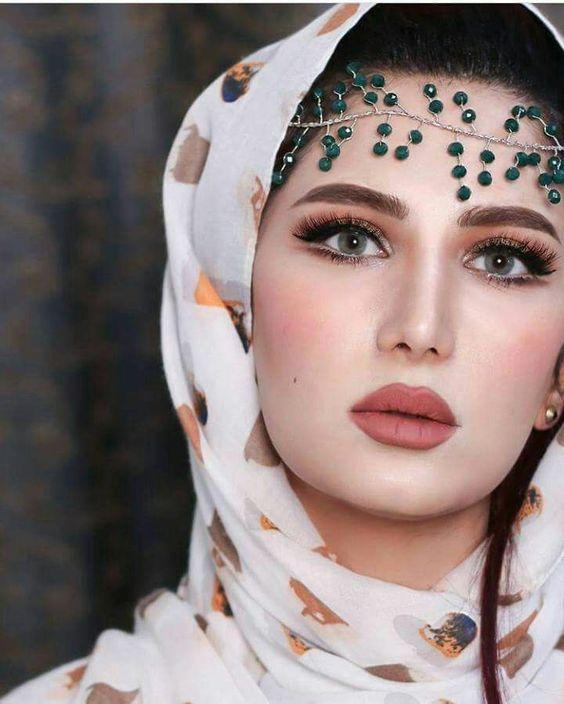 Arabian Beautiful Girl