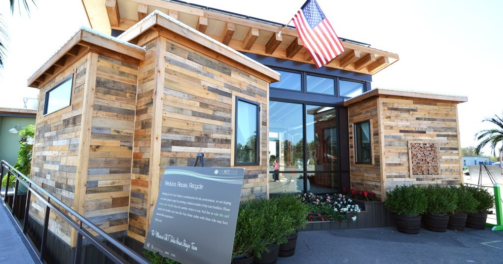 Shipping Container Homes: The Nest Home - Net-Zero Prefab Home by ...