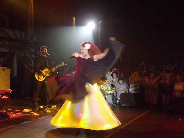 Vanessa da Mata, Maria Gadú, Johnny Hooker, Fundo de Quintal, Roberta Campos e outros, fazem shows no Sesc SP em Agosto
