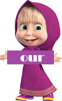 masha: our