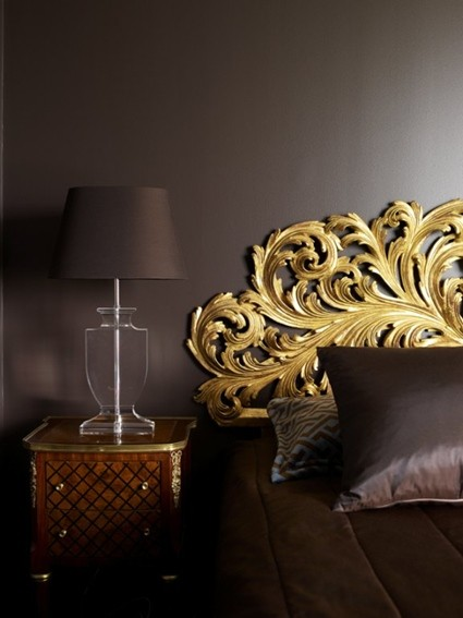 Barque Decor Living Room: Theme Inspiration: Going Baroque!