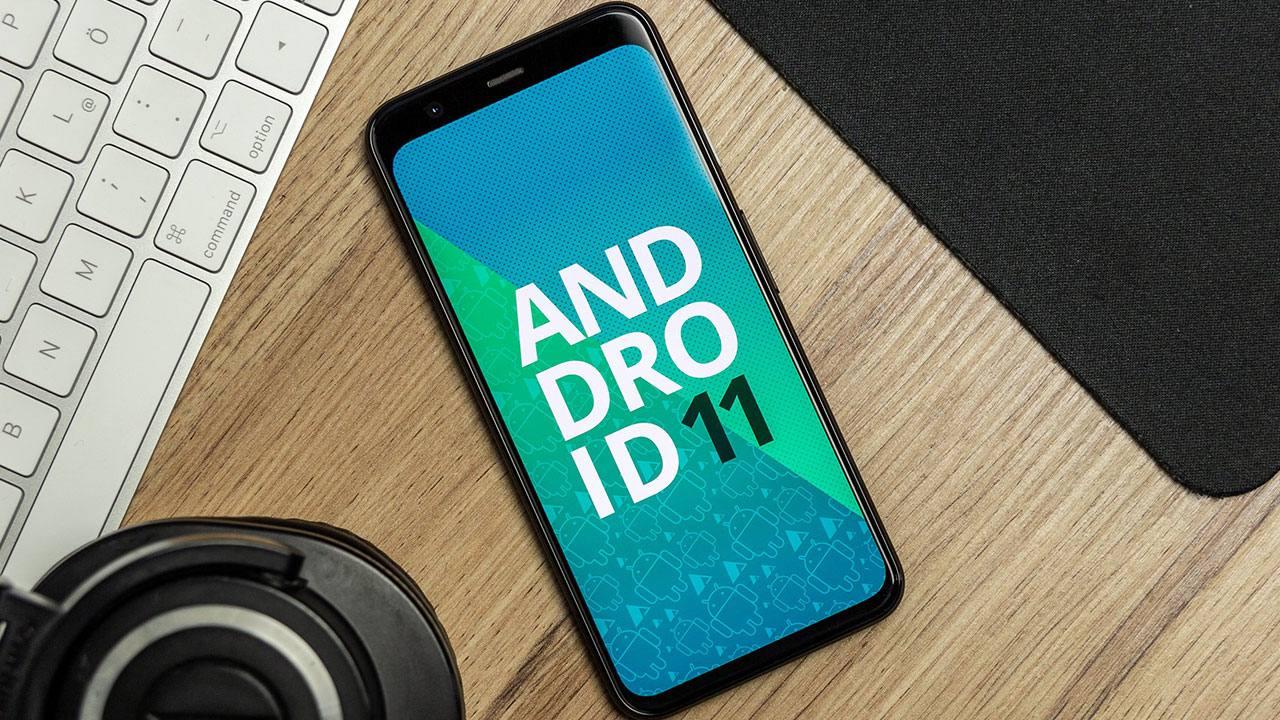 Những tính năng mới trên Android 11 có thể bạn chưa biết