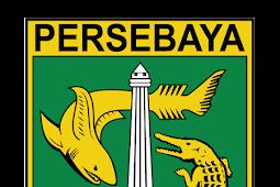 Logo Persebaya HD Format CDR untuk Desain bendera