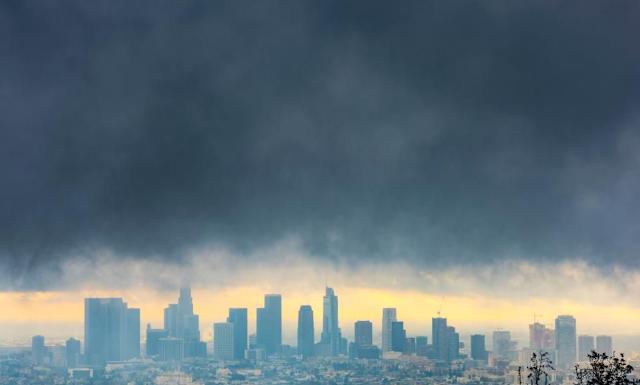 No, California's Finances Are Not Back In Black