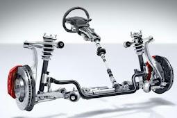 Inilah Cara Kerja Sistem Power Steering Pada Mobil | Kamu Harus Tahu!