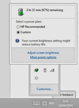 Tips Agar Baterai Laptop Lebih Awet