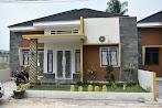 Denah dan Desain Beserta Rincian Biaya Membangun Rumah Tipe-100
