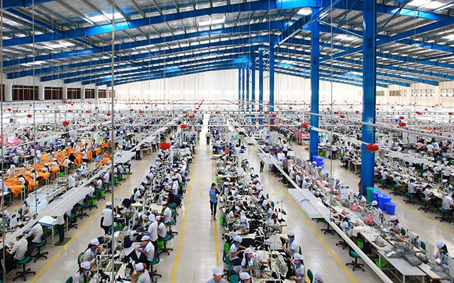 Cloth Manufacturing Business