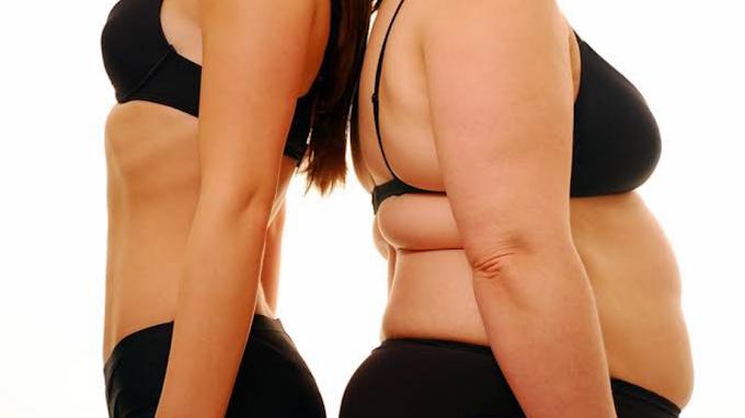 My Weightloss Journey
