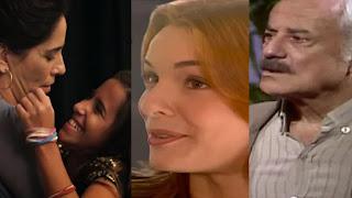 Mulheres Apaixonadas Capítulo 166 – Sassaricando Capítulo 153 – As Brasileiras
